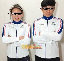 Prince of Stride Nana Sakurai Cosplay Costume Jacket School Sportswear w... - $30.28+