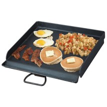 Outdoor Cookware Professional Griddle Steel Fry Flat Top Grill Camp Chef  - €84,69 EUR