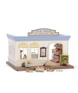 Calico Critters TOY SHOP Playset ~NEW~ - $40.49