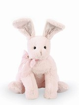 "Bearington Baby 13"" Plush COTTONTAIL LULLABY Musical Bunny, Pink ~NEW~ - $31.94"