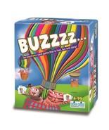 BUZZZZ... Electronic Family Card Game ~NEW~ - $14.87