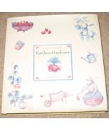 Practical Companions Kitchen Gardeners HB - $9.99