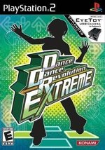 Dance Dance Revolution Extreme - PlayStation 2 [PlayStation2] - $19.12