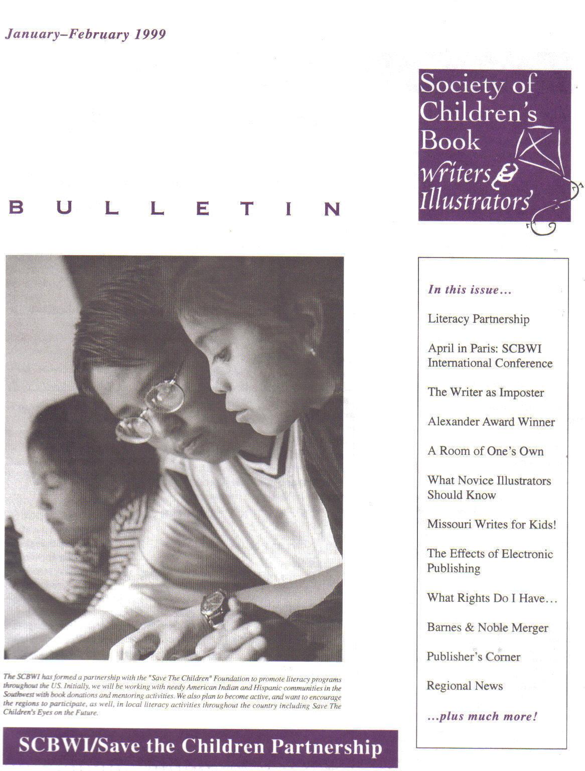 (7) SOCIETY OF CHILDREN'S BOOK WRITERS & ILLUSTRATORS image 8