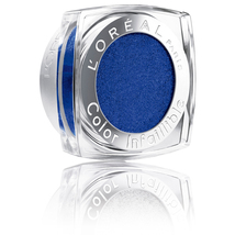L'Oreal Color Infallible Eyeshadow -  All Night Blue Google # 006 - $14.82