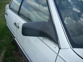 1984 1985 1986 1987 1988 AUDI 5000 RIGHT DOOR MIRROR  - $31.50