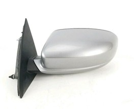 Power Heat Manual Folding Rear View Mirror Left Driver Side For 99-01 Pathfinder