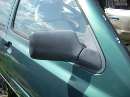 1993 1994 1995 1996 1997 1998 VW JETTA RIGHT DOOR MIRROR