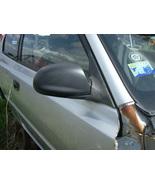 2000 2001 HYUNDAI ACCENT RIGHT DOOR MIRROR  - $21.00