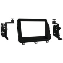 Metra 2014 & Up Kia Optima Double-din Installation Kit, Matte Black  - $31.27