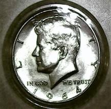 1964-D 50C Kennedy Half Dollar - $25.00