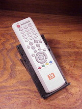 Samsung BP-59-00071 TV Guide Universal Remote Control, used, cleaned and... - $9.95
