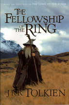 The Fellowship of the Ring…paperback book by J. R. R. Tolkien - $6.99