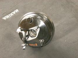 2009 2010 2011 2012 INFINITI G37 POWER BRAKE BOOSTER
