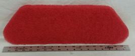4PCS DIVERSEY TASKI SWINGO XP RED FLOOR PAD 7514728 - FAST SHIPPING - $24.70