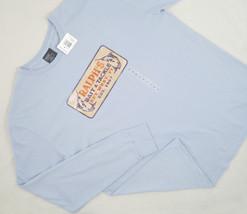 NEW! NWT! RARE Polo Ralph Lauren Vintage Long Sleeve T Shirt!   *Key West* - $37.99