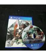 Guilty Gear XRD Rev 2 PS4 Sony PlayStation 4 - $19.59