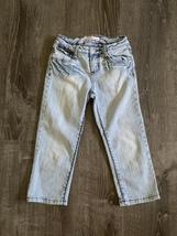 Zana Di Jeans cropped Jeans Size 10 Girl - $12.99