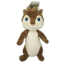 "11"" BUILD A BEAR ALVIN AND THE CHIPMUNKS BABW STUFFED ANIMAL PLUSH TOY S... - $18.49"
