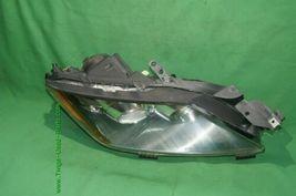 07-09 Mazda CX-7 CX7 Halogen Headlight Passenger Right Side RH - POLISHED image 6