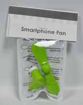 Smartphone Fan Green - $15.75
