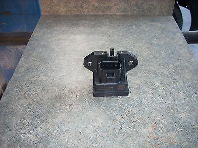 2012  FORD FOCUS ELECTRONIC MODULE AU5A-90370-FA