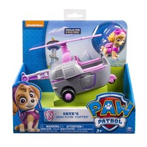 Paw Patrol - Skye's High Flyin' Copter (works with Paw Patroller) NIB - $31.67