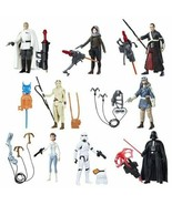 Star Wars Rogue One 3 3/4-Inch Action Figures Wave 2 Case NEW SEALED - $69.99