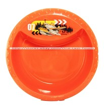 PLANES FIRE & RESCUE Red Plastic BOWL Reusable 13.8 fl oz BPA FREE New! ... - $2.99