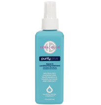 Keracolor Purify Plus Leave-In Conditioning Treatment Spray,  7oz