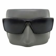 New Eyewear Mens Fashion Designer Sunglasses Shades Wrap Retro Rectangular image 2