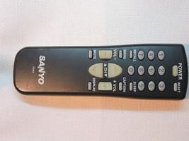 Sanyo Fxma RemoteAV1308G AVM1308 AVM13086 AVM1308G AVM1308S AVM1309G B25 - $9.95