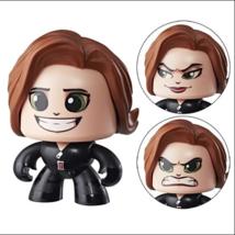 Hasbro Mighty Muggs Marvel Black Widow #05 Figurine - $12.33