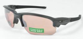 Oakley Flak Draft Sunglasses OO9364-1167 Matte Black W/ PRIZM Dark Golf Lens - $89.09