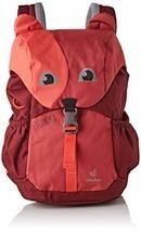 Deuter Unisex Kikki Cardinal/Maroon One Size image 1
