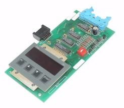 ALLEN BRADLEY 120771 REV. 02 PC BOARD / PROGRAM INTERFACE MODULE 120661-02