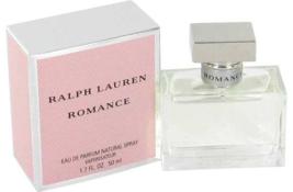 Ralph Lauren Romance 1.7 Oz Eau De Parfum Spray image 1
