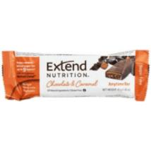 Extend Bar Chocolate & Caramel Bar - $2.05
