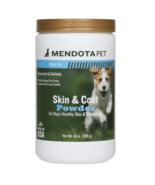 MENDOTA SKIN COAT HEALTH POWDER OMEGA FATTY ACIDS HEALTHY COAT 14 oz - $29.39