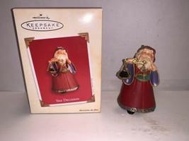 Hallmark Keepsake Ornament The Decision 2003 - $10.00