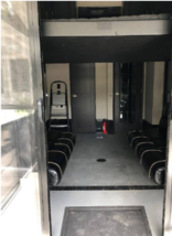2018 KEYSTONE RAPTOR 428SP FOR SALE IN Murrells Inlet, SC 29576 image 10