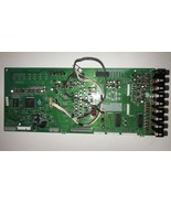 Yamaha RX-V1200 5.1Channel AV Receiver P.C.B Assembly Replacement Board ... - $95.55