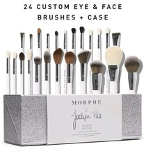 ✨New! MORPHE Jaclyn Hill Master Brush Collection 24 Piece BNIB - 100% AUTH✨ - $189.99