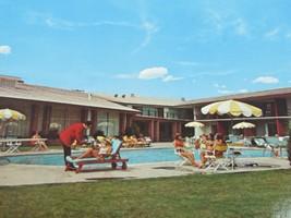 Vintage Writers Manor Denver CO Postcard 52784 Colorado - $11.87