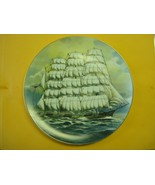 Danbury Mint Sailing Ships The Roanoke Collector plate Rosenthal Group - $5.95