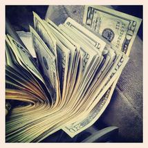 Money Spell Casting Draw Cash In To Your Life Lottery Magic Wicca Pagan ... - $19.99