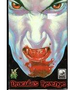 Green Ronin Boardgame Dracula's Revenge Box - $18.95