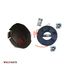 Trimmer Head Cover & Spool Fits Shindaiwa Echo Speed Feed 375 Head  X472... - $7.86