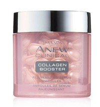 Avon Isa Knox Anew Clinical Collagen Booster™ Rejuvenating Serum Ampoules - $59.40