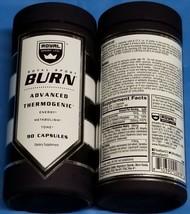 2X Royal Sport Burn Advanced Thermogenic 90 caps Energy Metabolism Tone - $18.69